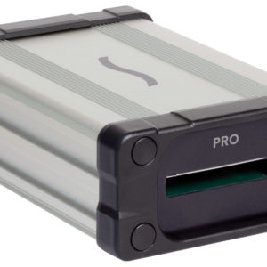 CompactFlash/SxS/P2 Media Readers