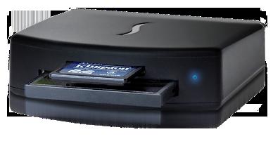CompactFlash/SDXC/SDHC Media Readers